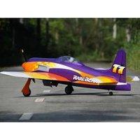 Propellerflugzeug VQ Rare Bear F8F  ARF 2050
