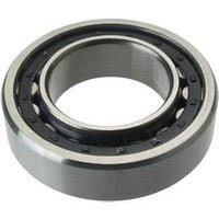 FAG NJ240-E-M1 Zylinderrollenlager Bohrungs-Ø 200 mm Außen-Durchmesser 360 mm Drehzahl (max.) 3000 U/min