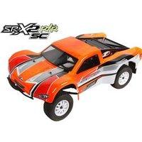 Serpent SCT RM Brushless 1:10 RC Modellauto Elektro Short Course Allradantrieb (4WD) RtR 2,4 GHz