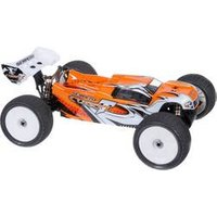 Serpent Cobra Orange 1:8 RC Modellauto Elektro Truggy Allradantrieb (4WD) RtR 2,4 GHz