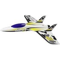 Multiplex FunJet 2 RC Jetmodell Bausatz 783 mm$*