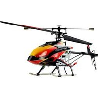 RC Helikopter Amewi Buzzard Pro XL Brushless