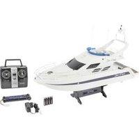 Ferngesteuertes Motorboot Carson Modellsport Saint Princess  100% RtR 675