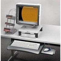 Tiroir pour clavier avec table FELLOWES 93804