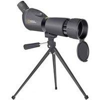 National Geographic Spotting Scope Spektiv 20 bis 60 x 60 mm Schwarz