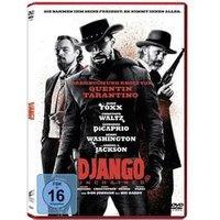 DVD Django Unchained FSK: 16