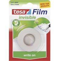 tesafilm tesafilm® tesa 57477-04-02 transparent (L x l) 33 m x 19 mm 1 rouleau(x)