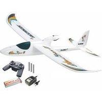 RC Segelflugzeug Multiplex EasyStar II Mode 2 inkl Flugsimulator  RtF 1365