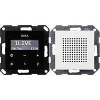 Radio à encastrer RDS Gira 228003 (2280 03)