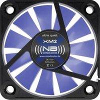 Noiseblocker BlackSilent Fan XM-2 - 40mm (ITR-XM-2)