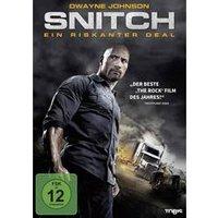 DVD Snitch - Ein riskanter Deal FSK: 12