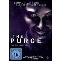 DVD The Purge - Die Säuberung FSK: 16