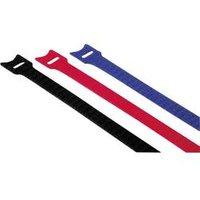 Hama 00020536 - Attaches de câble (Multicolore)