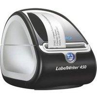 DYMO LabelWriter 450 Labeldrucker - Einfarbig - Thermodirekt