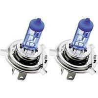 Ampoule halogène Philips 53275328 MasterDuty Blue Vision H4 75/70 W 1 paire