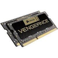 Corsair Vengeance 16GB (2x8GB) DDR3 PC3-12800 1600MHz SO-DIMM Kit (CMSX16GX3M2A1600C10)