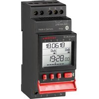 Mueller SC28.23 pro4 DIN rail mount timer digital 230 V AC 16 A/250 V