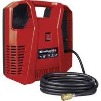 Einhell Air compressor TC-AC 190/8 Kit 8 bar