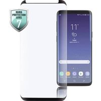 Hama Premium 178993 Glass screen protector Compatible with (mobile phone): Samsung Galaxy S9+ 1 pc(s)
