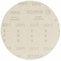 Bosch Accessories M480 2608621170 Router sandpaper Grit size 400 (Ø) 150 mm 5 pc(s)