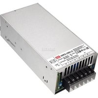 Mean Well AC/DC PSU module 42 A 1008 W 28 V DC Adjustable power output