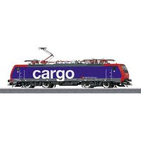 Maerklin 29861 H0 Start-Set Swiss goods train of SBB Cargo