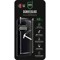 Scutes Deluxe 3D Schutzglas schwarz S9 96614 Film Compatible with (mobile phone): Samsung Galaxy S9 1 pc(s)