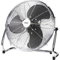 DOMO DO8130 Floor fan 62 W (Ø) 30 cm Metal