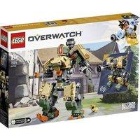 LEGO® OVERWATCH 75974