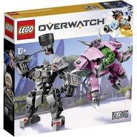 LEGO® OVERWATCH 75973