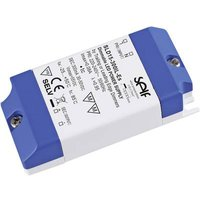 Self Electronics SLD15-350IL-ES LED driver Constant current 14.7 W 350 mA 24 - 42 V DC dimmable, Overvoltage, Surge protection