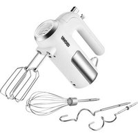 Unold 78710 Hand-held mixer 450 W White, Stainless steel
