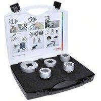 Bosch Accessories 2608599037 Diamond dry drill bit set 5-piece 1 pc(s)