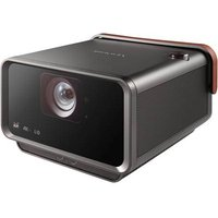 Viewsonic Projector X10-4K LED ANSI lumen: 2400 lm 3840 x 2160 UHD 3000000 : 1 Black, Brown