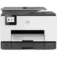 HP OfficeJet Pro 9020 All-in-One Colour inkjet multifunction printer A4 Printer, scanner, copier, fax LAN, Wi-Fi, Duplex, Duplex ADF