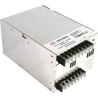 Mean Well PSPA-1000-15 AC/DC PSU module (+ enclosure) 64 A 960 W 15 V DC Adjustable power output