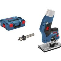 Bosch Professional Cordless palm router w/o battery