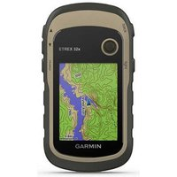 Garmin eTrex32x Bicycle GPS Cycling, Sailing, Hiking Europe GLONASS, GPS, incl. topographic maps, sprayproof