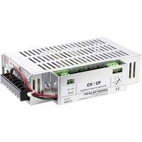 FG Elektronik CVV-100-24 AC/DC PSU module 3.75 A 90 W 24 V DC-to-DC converter, Adjustable power output