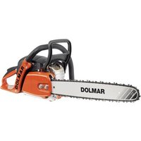 DOLMAR PS420SC-38325 Petrol Chainsaw