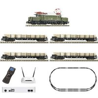 Fleischmann 931886 N z21® Digitalset freight train of DB