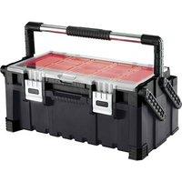 KETER 237785 Tool box (empty) Black