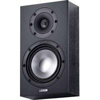 Canton GLE 416.2 Wall speaker 100 W 8 Ω Black 1 Pair