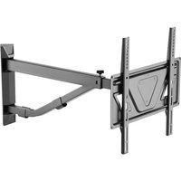 My Wall HP 50-1 L TV wall mount 81,3 cm (32) - 127,0 cm (50) Rotatable, Swivelling/tiltable