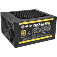 Kolink Enclave PC power supply unit 500 W ATX 80 PLUS Gold
