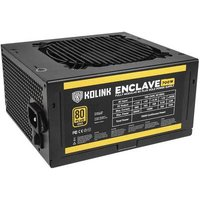 Kolink Enclave PC power supply unit 700 W ATX 80 PLUS Gold