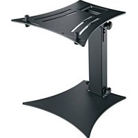 Koenig and Meyer KM-12190 Laptop stand Steel, Aluminium
