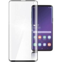 Hama 3D 186253 Glass screen protector Compatible with (mobile phone): Samsung Galaxy Note 10+ 1 pc(s)