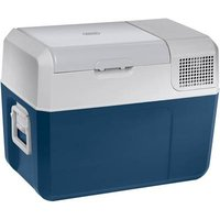 MobiCool MCF40 12/230 V Cool box EEC: A+ (A+++ - D) Compressor 12 V, 24 V, 230 V Blue, White 38 l