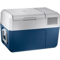 MobiCool MCF60 12/230 V Cool box EEC: A+ (A+++ - D) Compressor 12 V, 24 V, 230 V Blue, White 58 l